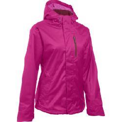 Under Armour ColdGear Infrared Sienna 3-in-1 Snowboard Jacket