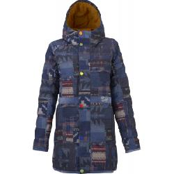 Burton L.A.M.B. Alice Insulated Snowboard Jacket