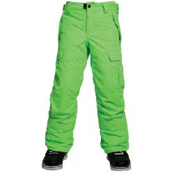 686 All Terrain Snowboard Pants