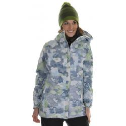 686 Acc Empire Insulated Snowboard Jacket