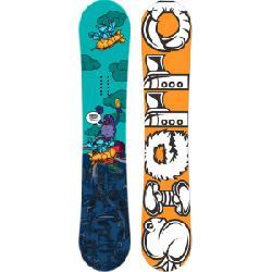 Sierra Stunt Snowboard