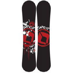Sapient Rival Snowboard