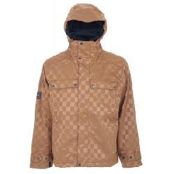 Bonfire Cascade Snowboard Jacket