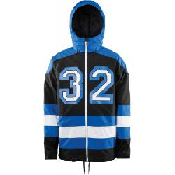 32 - Thirty Two Batch Snowboard Jacket