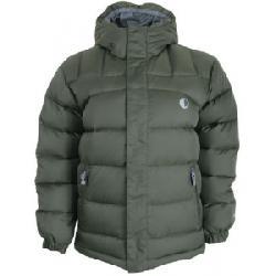 Black Dot Runt Junior Snowboard Jacket