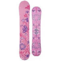 Dub Sola Snowboard