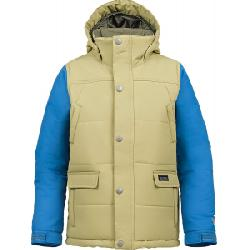 Burton TWC Shackleton Snowboard Jacket