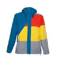 Volcom Johnny Snowboard Jacket
