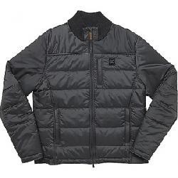 66North Men's Langjokull Primaloft Special Edition Jacket Charcoal