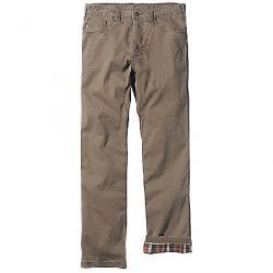 Prana Men's Bronson Lined Pant Mud