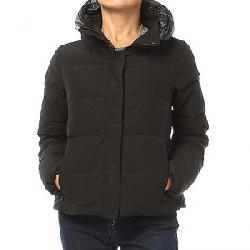 Duvetica Women's Calime Down Jacket Black