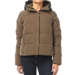 Duvetica Women's Calime Down Jacket Mushroom