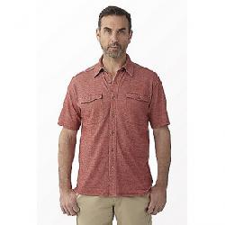 Royal Robbins Men's Canamo Button Front Shirt Morocco