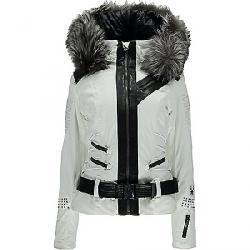 Spyder Women's Amour Jacket White