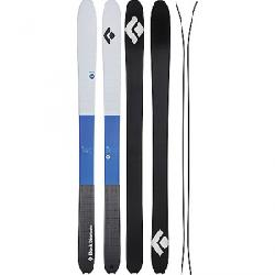 Black Diamond Helio 105 Ski Powell Blue