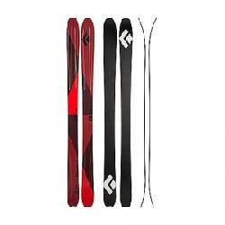 Black Diamond Boundary 100 Skis