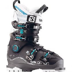 Salomon Women's X Pro 90 Ski Boot Black / Anthracite / White