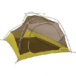 Marmot Bolt 3P Tent Dark Citron / Citronelle