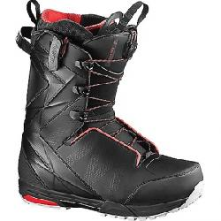 Salomon Men's Malamute Snowboard Boot Black
