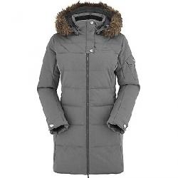 Eider Women's Odyssey Coat Steel Grey