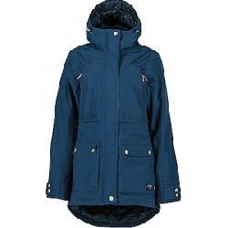 Holden Women's Shelter Jacket Navy