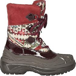 Ilse Jacobsen Women's Warm Boot Marsala