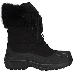Ilse Jacobsen Women's Warm Boot Black