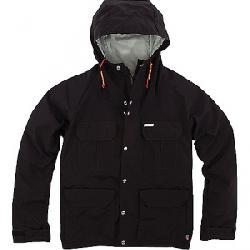 Topo Designs Men's Mountain Jacket Black