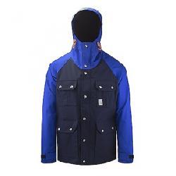 Topo Designs Men's Mountain Jacket Navy / Royal