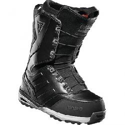 Thirty Two Men's Lashed XFT Snowboard Boot Black
