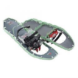 MSR Women's Lightning Ascent Snowshoes Mint