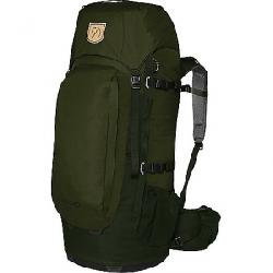 Fjallraven Abisko 75 Pack Olive