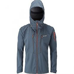Rab Men's Upslope Jacket Ebony / Zinc
