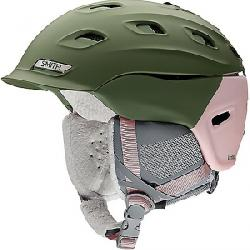 Smith Women's Vantage MIPS Helmet Matte Dusty Pink Patina