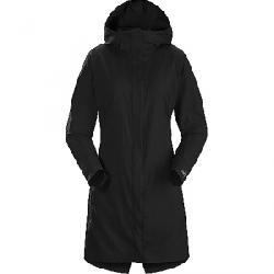 Arcteryx Women's A2B Windbreaker Jacket Black