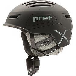 Pret Women's Corona X Mips Helmet Licorice