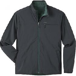 Mountain Khakis Men's Alpha Switch Jacket Black