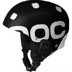 POC Sports Receptor Backcountry MIPS Helmet Uranium Black