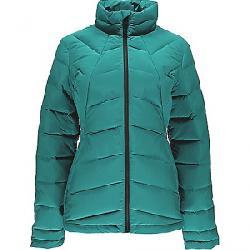Spyder Women's Syrround Jacket Baltic