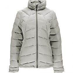 Spyder Women's Syrround Jacket Marshmallow