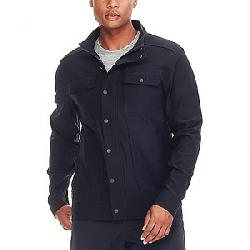 Icebreaker Men's Utility Softshell Jacket Black