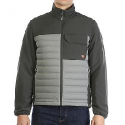 Mountain Hardwear Men's StretchDown HD Jacket Manta Grey / Shark