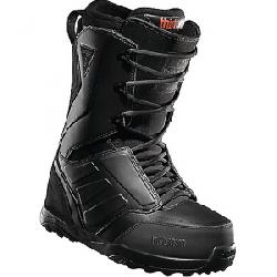 Thirty Two Men's Lashed Snowboard Boot Black