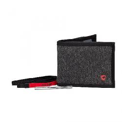 Grand Trunk Atom Passport Wallet Midnight