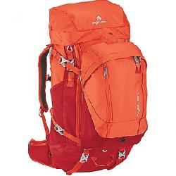 Eagle Creek Women's Deviate 60L Travel Pack Flame Orange