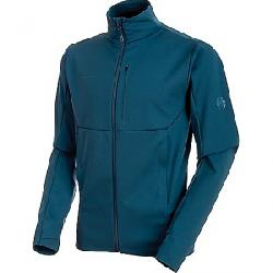 Mammut Men's Ultimate V SO Jacket Jay / Jay Melange