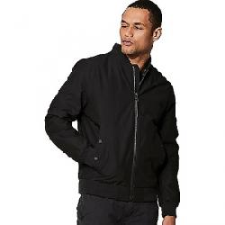 Timberland Men's Dryvent Scar Ridge 3-in-1 MA-1 Jacket Black