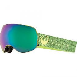 Dragon X2 Goggle Mill / Lumalens Green Ion