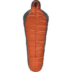Sierra Designs Mobile Mummy 600 2-Season Sleeping Bag Red Clay / Smoked Pearl