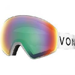 VonZipper Jetpack Goggle White Satin / Wildlife